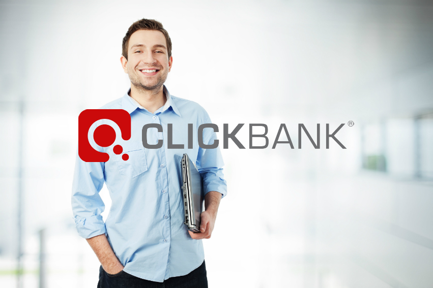 ClickBank Affiliate Marketing Make Money Without A Website