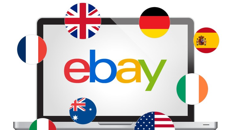 eBay for Profits: Make $2,000 A Month Drop Shipping Products